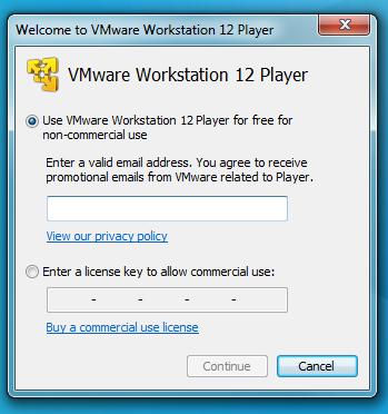 vmware workstation 12.5 2 license key