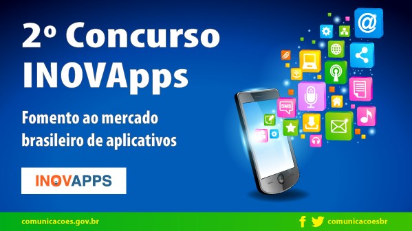 Banner Inova Apps