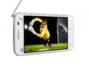smartphone tvd